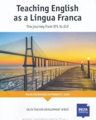 Teaching English as a Lingua Franca - Delta Teacher Development Series