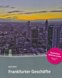 Frankfurter Geschäfte mit online angebot - Tatort DAF Hörkrimi stufe A2+B1