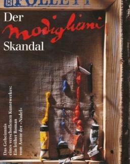 Ken Follett: Der Modigliani-Skandal