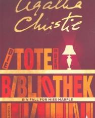 Agatha Christie: Die Tote in der Bibliothek: Ein Fall für Miss Marple