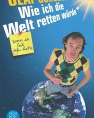Olaf Schubert: Wie ich die Welt retten würde, wenn ich Zeit dafür hätte