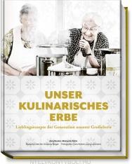 Jörg Reuter: Unser kulinarisches Erbe