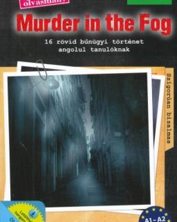 PONS: Murder in the Fog + letölthető hanganyag - A1-A2