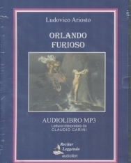 Ludovico Ariosto: Orlando Furioso - Audiobook CD