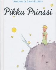 Antoine de Saint-Exupéry: Pikku Prinsi (A kis herceg finn nyelven)