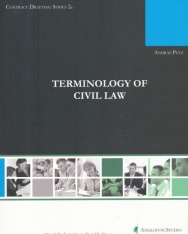 Terminology of civil law