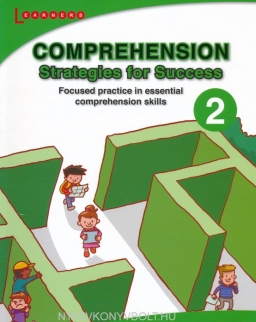 Comprehension - Strategies for Success 2