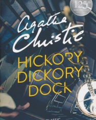 Agatha Christie: Hickory Dickory Dock