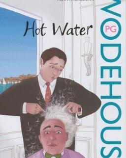 P. G. Wodehouse: Hot Water