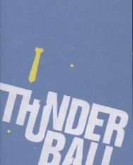 Ian Fleming: Thunderball (James Bond)