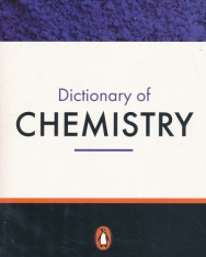 Dictionary of Chemistry - Penguin Reference 3rd Edition