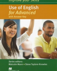 Improve Your Skills Use of English for Advanced Student's Book with Answer Key