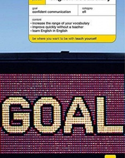 Teach Yourself - English Vocabulary CD Pack