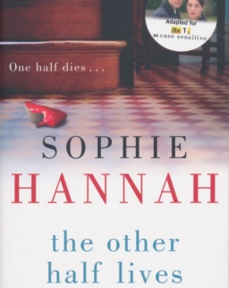 Sophie Hannah: The Other Half Lives