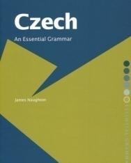 Czech - An Essential Grammar