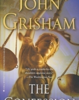John Grisham: The Confession