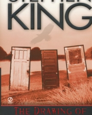 Stephen King: The Drawing of the Three - The Dark Tower II