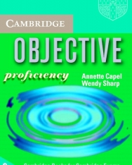 Objective Proficiency Cassettes (2)