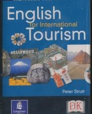 English for International Tourism Intermediate Class Cassette