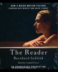 Bernhard Schlink: The Reader Audio Book (4CDs)