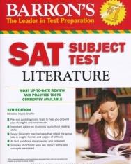 Barron's SAT Literature 5th Edition