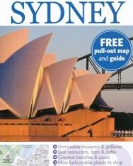 DK Eyewitness Travel Top 10 - Sydney