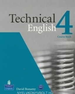 Technical English 4 Course Book