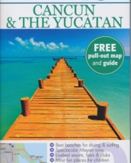 DK Eyewitness Travel Top 10 - Cancun & the Yucatan