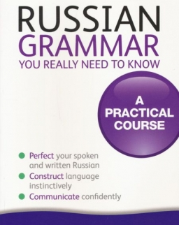Teach Yourself: Russian Grammar - You Really Need to Know