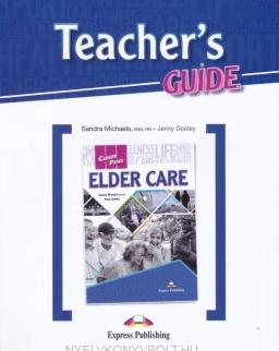Career Paths - Elder Care Teacher's Guide