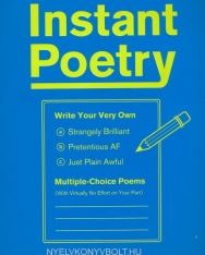 Knock Knock Istant Poetry Journal