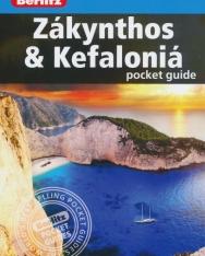 Berlitz Zákynthos & Kefaloniá  Pocket Guide