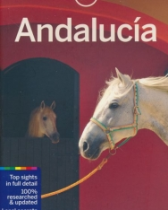 Lonely Planet - Andalucía Travel Guide (9th Edition)