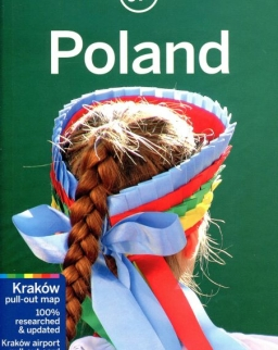 Lonely Planet Poland 9th edition
