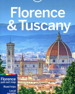 Lonely Planet Florence & Tuscany 11th edition