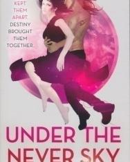 Veronica Rossi: Under the Never Sky : Book 01