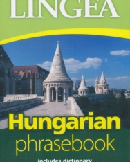 Hungarian Phrasebook includes dictionary and grammar overview