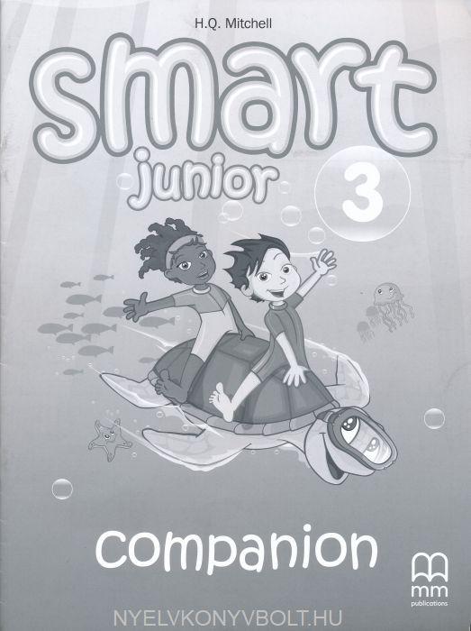 Smart Junior level 3 (A) Companion