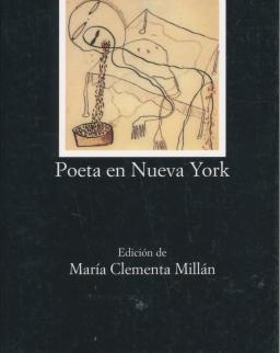 Federico García Lorca: Poeta en Nueva York