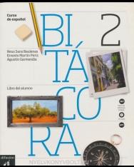 Bitácora 2 Libro del alumno con CD audio