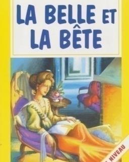 La Belle et la Béte - La Spiga Lectures Facilités (A2)