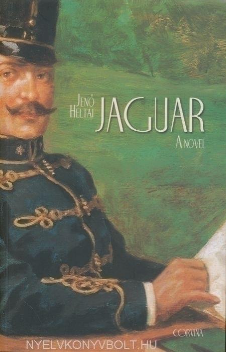 Heltai Jenő: Jaguar (Jaguár angol nyelven)