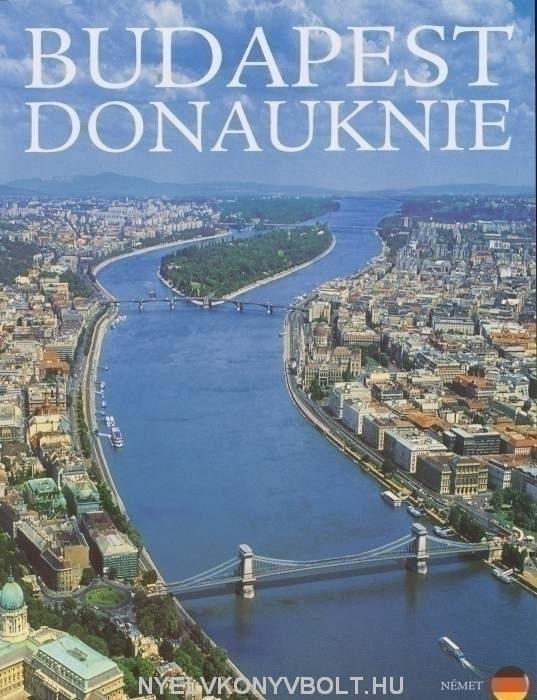 Budapest - Donauknie