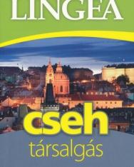 Cseh társalgás - Szótárral és nyelvtani áttekintéssel