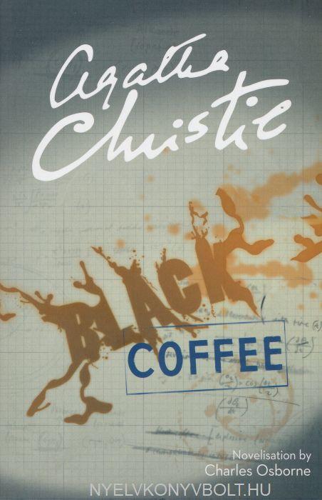 Agatha Christie: Black Coffee