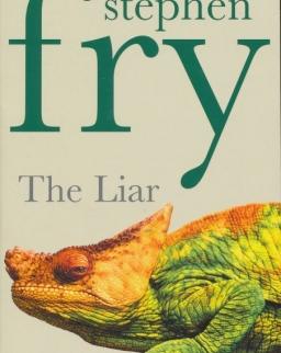 Stephen Fry: The Liar