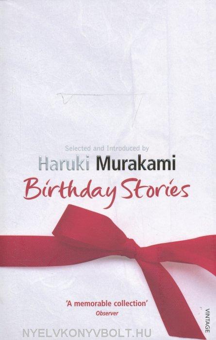 Haruki Murakami: Birthday Stories