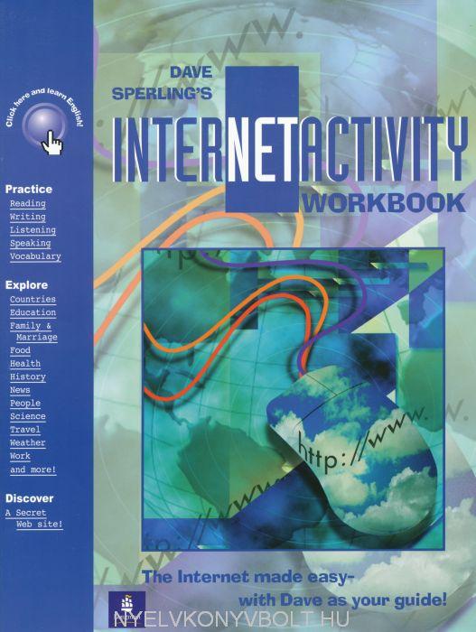 Dave Sperling's InterNETactivity Workbook