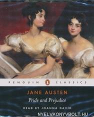 Jane Austen: Pride and Prejudice - Audiobook 6 Audio CDs
