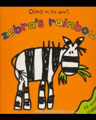 Zebra's Rainbow - Bang on the Door